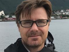 Ny daglig leder, Jan Riegels